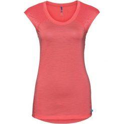 Odlo Koszulka tech. Odlo  TOP Crew neck s/s NATURAL + CERAMIWO - 110501 - 110501/30380/S. T-shirty damskie Odlo. Za 181.54 zł.