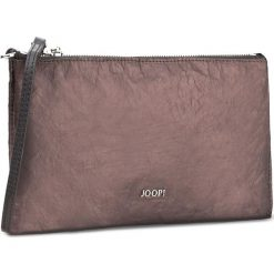 Torebka JOOP! - Zelia 4140003671 Dark Grey 802. Brązowe torebki do ręki damskie JOOP!, ze skóry. W wyprzedaży za 299.00 zł.
