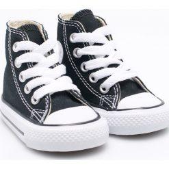 Converse - Trampki dziecięce. Trampki i tenisówki dziewczęce Converse, z gumy. W wyprzedaży za 169.90 zł.
