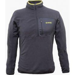 BERG OUTDOOR M bluza DHAULAGIRI 1/2 ZIP SWEAT kolor żółty, roz. M (P-10-HK4210503AW14-010-M). Bluzy sportowe męskie BERG OUTDOOR. Za 169.16 zł.