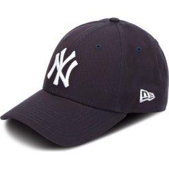 Czapka z daszkiem NEW ERA - 940 Leag Basic Neyy 10531939 Granatowy. Niebieskie czapki i kapelusze męskie New Era. Za 99.99 zł.