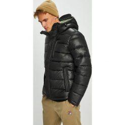 Pepe Jeans - Kurtka Walbrooks. Szare kurtki męskie Pepe Jeans, z elastanu. Za 599.90 zł.