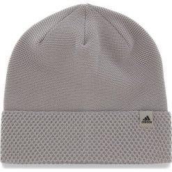 Czapka adidas - Beanie DJ1218 Mgsogr/Mgsogr/Black. Szare czapki i kapelusze damskie Adidas. Za 99.95 zł.