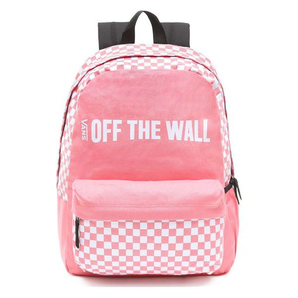 e7393f9453c01 Vans Wm Central Realm Backpack - Plecaki damskie marki Vans. Za ...