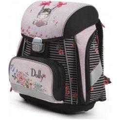 Karton P+P Plecak Szkolny Premium Dolly. Czarne torby i plecaki dziecięce Karton P+P. Za 208.00 zł.