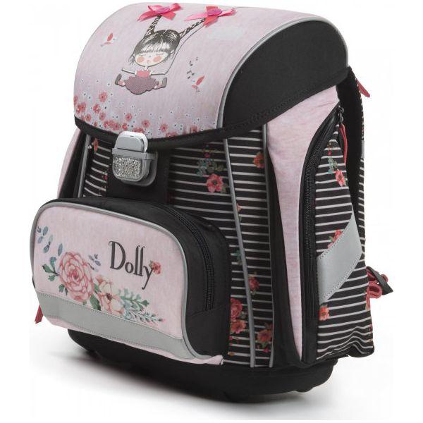 1a7d19c8f90a3 Karton P+P Plecak Szkolny Premium Dolly - Torby i plecaki dziecięce marki  Karton P+P. Za 208.00 zł. - Torby i plecaki dziecięce - Akcesoria dla  dzieci - Dla ...