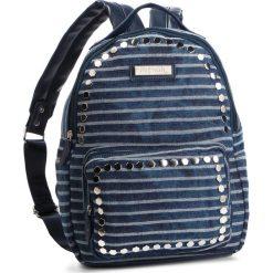 dc7b15041b90c Plecak REFRESH - 83208 Navy. Plecaki damskie marki Refresh. W wyprzedaży za  149.00 zł