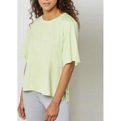 Adidas Koszulka damska Cool Tee żółta r. XS (CF3912). Bluzki damskie Adidas. Za 113.46 zł.