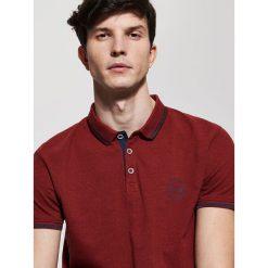 Koszulka polo - Bordowy. Koszulki polo męskie marki INESIS. W wyprzedaży za 29.99 zł.