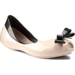 Baleriny MELISSA - Mel Queen Inf 31730 Pink/Black 51647. Baleriny damskie marki bonprix. W wyprzedaży za 189.00 zł.