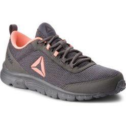 Buty Reebok - Speedlux 3.0 CN5432 La Alloy/Ash Grey/Pnk/Wht. Szare obuwie sportowe damskie Reebok, z materiału. W wyprzedaży za 149.00 zł.