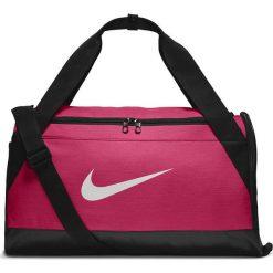 Nike Torba sportowa Brasilia S Duff różowa (BA5335 644). Torby podróżne damskie marki BABOLAT. Za 109.00 zł.
