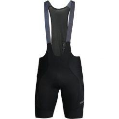 HUEZ STARMAN MONO BIB SHORTS  Legginsy black. Spodnie sportowe męskie HUEZ, z elastanu. Za 789.00 zł.