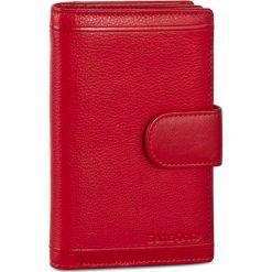 Duży Portfel Damski SAMSONITE - 001-01460-0042-04 F.Red. Czerwone portfele damskie Samsonite, ze skóry. Za 209.00 zł.