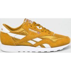 Reebok Classic - Buty Nylon M. Szare buty sportowe męskie Reebok Classic, z materiału. W wyprzedaży za 239.90 zł.