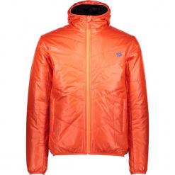 """Kurtka funkcyjna """"Team Thermo"""" w kolorze pomarańczowym. Brązowe kurtki damskie Völkl. W wyprzedaży za 217.95 zł."""