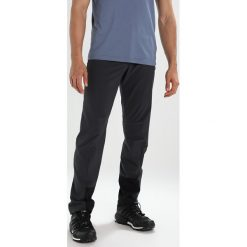 Adidas Performance NEW MOUNTAINFLASH Spodnie materiałowe carbon. Spodnie materiałowe męskie marki House. Za 549.00 zł.