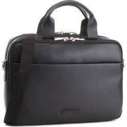 Torba na laptopa JOOP! - Vetra 4140004072 Black 900. Czarne torby na laptopa damskie JOOP!, ze skóry. Za 1,389.00 zł.