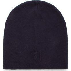 Czapka TRUSSARDI JEANS - Hat Bas 57Z00060 U290. Niebieskie czapki i kapelusze męskie TRUSSARDI JEANS. Za 169.00 zł.