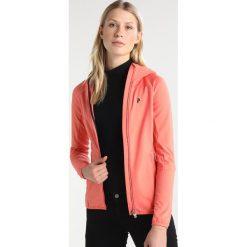 Peak Performance WACE HOODZ Bluza rozpinana digital pink. Bluzy sportowe damskie Peak Performance, z elastanu. Za 569.00 zł.