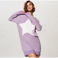 243098b2a Koszula nocna - Różowy. Bielizna dla dziewczynek marki Reserved.