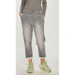 Pepe Jeans - Jeansy Donna. Szare jeansy damskie Pepe Jeans. Za 379.90 zł.