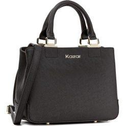 Torebka KAZAR - Mona 25711-01-00 Czarny. Czarne torby na ramię damskie Kazar. Za 649.00 zł.