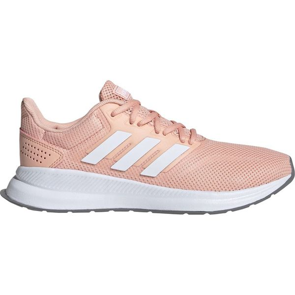 Adidas buty damskie RunfalconGlopnkFtwwhtGrethr 37,3