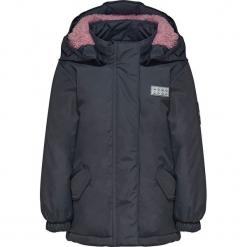 Kurtka zimowa w kolorze czarnym. Czarne kurtki i płaszcze dla dziewczynek Lego Wear Snow, na zimę. W wyprzedaży za 149.95 zł.
