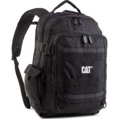 Plecak CATERPILLAR - Backpack Advanced 83393-01 Black. Plecaki damskie marki QUECHUA. W wyprzedaży za 219.00 zł.