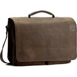 Torba na laptopa STRELLSON - Richmond 4010001260 Dark Brown 702. Torby na laptopa damskie marki Piquadro. W wyprzedaży za 649.00 zł.