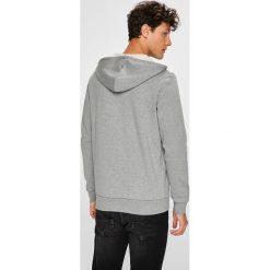 Trussardi Jeans - Bluza. Czarne bluzy męskie TRUSSARDI JEANS, z bawełny. Za 339.90 zł.