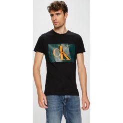 Calvin Klein Jeans - T-shirt/polo J30J307843. Koszulki polo męskie marki INESIS. Za 199.90 zł.