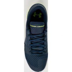 Under Armour - Buty Limitless Tr 3.0. Szare buty sportowe męskie Under Armour. W wyprzedaży za 249.90 zł.