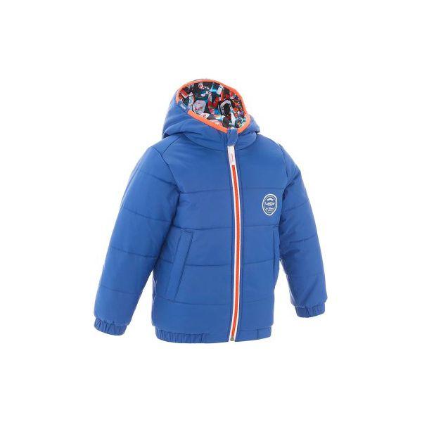 341c0ab7f322f Kurtka narciarska WARM Reverse - Kurtki i płaszcze dla dziewczynek ...