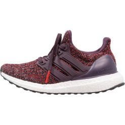 Adidas Performance ULTRABOOST  Obuwie do biegania treningowe noble red/core black. Buty sportowe dziewczęce adidas Performance, z materiału. W wyprzedaży za 407.40 zł.