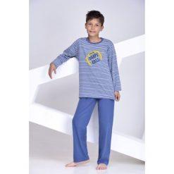 Piżama chłopięca 282 max 02 r. 152. Szare bielizna dla chłopców Taro. Za 62.84 zł.