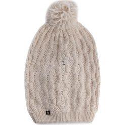 Czapka TWINSET - Cuffia AA7P43  White Ca 00889. Czapki i kapelusze damskie marki WED'ZE. W wyprzedaży za 219.00 zł.