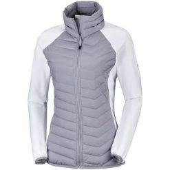 Columbia Kurtka Damska Powder Lite Fleece Astral White S. Białe kurtki sportowe damskie Columbia. Za 359.00 zł.