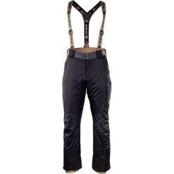 IGUANA Spodnie ocieplane męskie Nolani Dresden Blue/ Black r. L. Spodnie snowboardowe męskie marki WED'ZE. Za 356.18 zł.