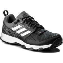 Buty adidas - Galaxy Trail M CG3979 Cblack/Msilve/Carbon. Czarne buty sportowe męskie Adidas, z materiału. W wyprzedaży za 199.00 zł.