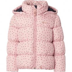 """Kurtka zimowa """"Brea"""" w kolorze jasnoróżowym. Czerwone kurtki i płaszcze dla dziewczynek Noppies Baby, na zimę. W wyprzedaży za 122.95 zł."""