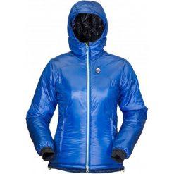 High Point Barier Lady Jacket Turkish Blue L. Niebieskie kurtki sportowe damskie High Point, z polaru. W wyprzedaży za 679.00 zł.
