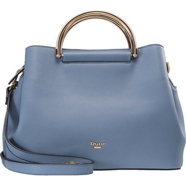 560498611c7c3 Dune London DAANDELION Torebka blue - Torebki do ręki damskie marki ...