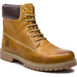 Trapery CANGURO - A029-300 Yellow/Brown 1. Śniegowce i trapery męskie marki bonprix. W wyprzedaży za 169.00 zł.