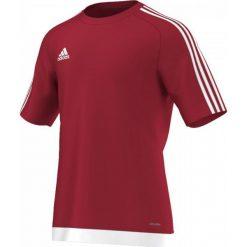 Adidas Koszulka piłkarska Estro 15 czerwono-biała r. M (S16149). Koszulki sportowe męskie marki bonprix. Za 43.50 zł.