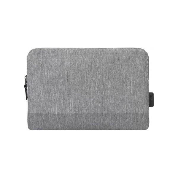 targus citylite pro 13 39 39 laptop macbook sleeve szary tss975gl. Black Bedroom Furniture Sets. Home Design Ideas