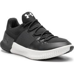 Buty UNDER ARMOUR - Ua W Ultimate Speed 3019908-004 Blk. Obuwie sportowe damskie marki Nike. W wyprzedaży za 239.00 zł.