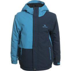 Rip Curl ENIGMA Kurtka snowboardowa mediterranean blue. Kurtki i płaszcze dla chłopców Rip Curl, z materiału. W wyprzedaży za 377.10 zł.