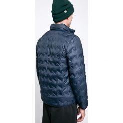 Adidas Originals - Kurtka Serrated. Szare kurtki męskie adidas Originals, z poliesteru. W wyprzedaży za 359.90 zł.